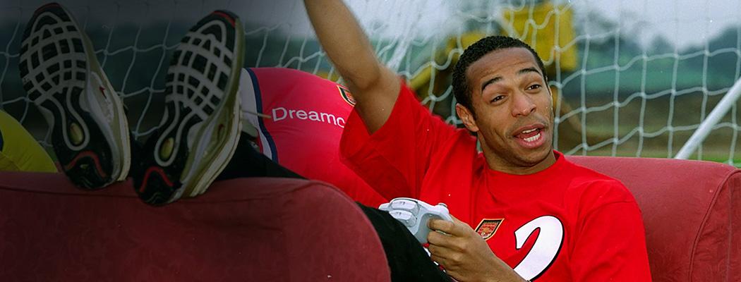 Неизвестный Анри: контракт с «Реалом», забастовка в «Монако» и обмен в «Удинезе»