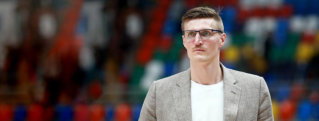 Баскетбол в Европе должен быть единым. Блог Андрея Кириленко