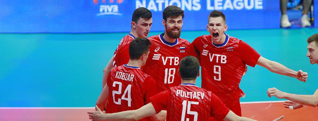 Финский тренер перезапускает наш волейбол: доверяет молодым, говорит по-русски, ставит на скорость