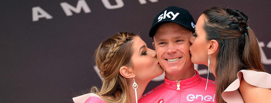 Лучшего гонщика оправдали перед «Тур де Франс». Он точно не принимал допинг?