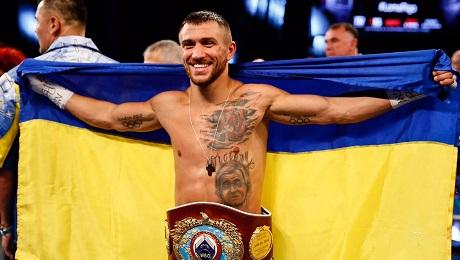 Если Ломаченко перейдет в UFC, то МакГрегору конец