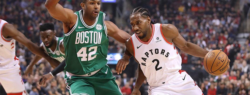 «Торонто» идет за титулом «Голден Стэйт». Рейтинг универсальности команд НБА