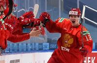 Василий Пономарев – главный герой победы над США: всего 8 минут на льду – и 2 гола
