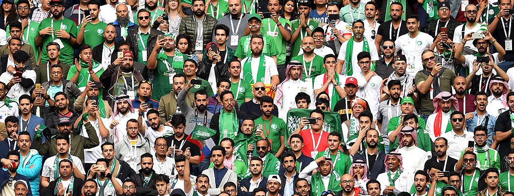Саудовская Аравия отдает государственные клубы инвесторам. Цель – избавиться от нефтяной зависимости
