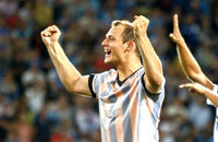 Зозуля, Кучер и еще 8 лучших динамовцев вне «Динамо»