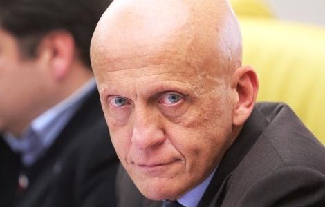 «Коллина создает слишком много проблем». Обзор украинской прессы