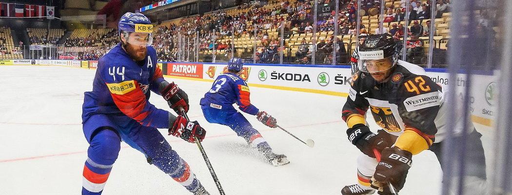 Хоккей могут убрать из Олимпиады. Давно пора