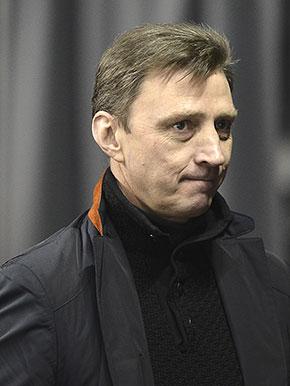 Олег Васильев: «Мне очень нравится Италия, но я хочу работать в России»