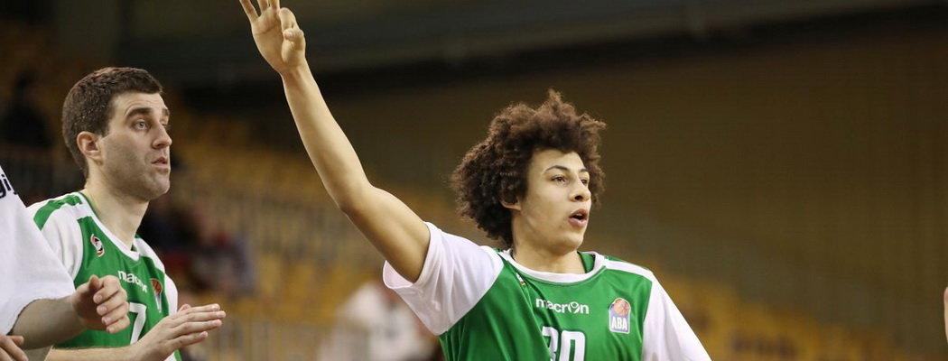 4 украинца идут на драфт НБА. Что их ждет?