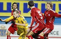 Ливия, Канада и еще 8 самых слабых спарринг-партнеров сборной Украины