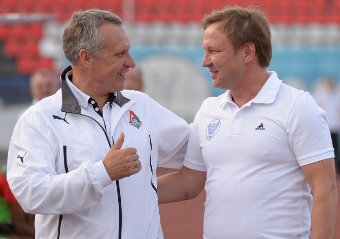 Потерянный класс. Почему тренеры украинских клубов уезжают в Россию