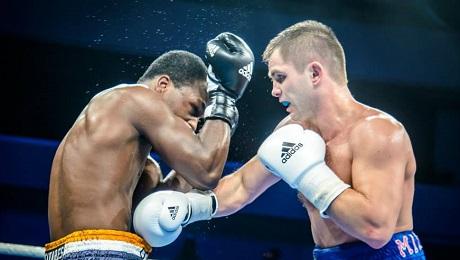 Почему этот олимпийский боксерский турнир будет особенным