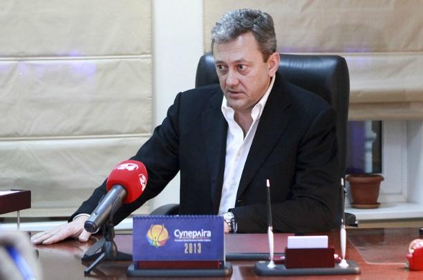 Олег Бычков: «За прошлый сезон рассчитались только три клуба»