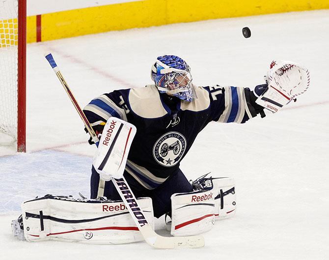 Плотина Бобра. 7 российских героев недели в НХЛ