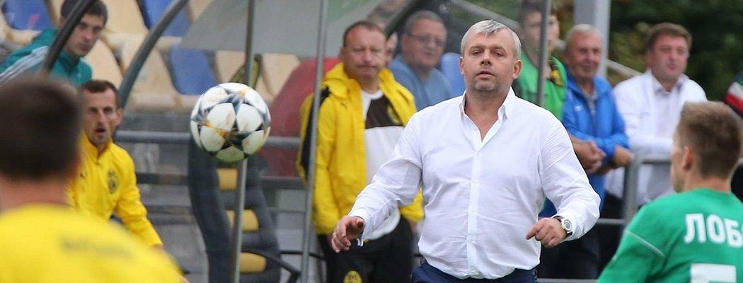 Президент «Руху» ходить на матчі та керує командою. Попри заборону