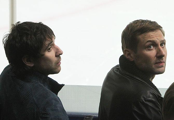 Морозов с Зариповым в ЦСКА, Белов – в НХЛ и еще 8 трансферных слухов КХЛ