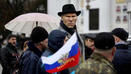 Рой Джонс, Фетисов, Емельяненко и другие россияне, которым могут запретить въезд в Украину