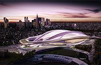 Токио-2020. Что Япония построит к будущей Олимпиаде?
