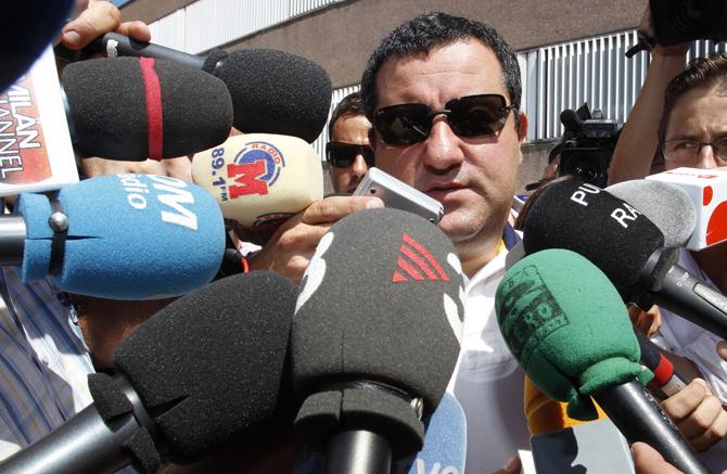 «Что ФИФА, что УЕФА – одно и то же дерьмо». Правила жизни Мино Райолы