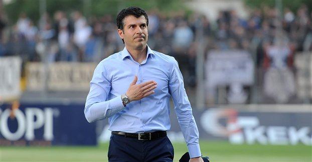 Греческий Моуринью. Что нужно знать о новом тренере «Таврии»
