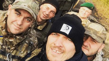 Усик – большой патриот Украины. Вот доказательства