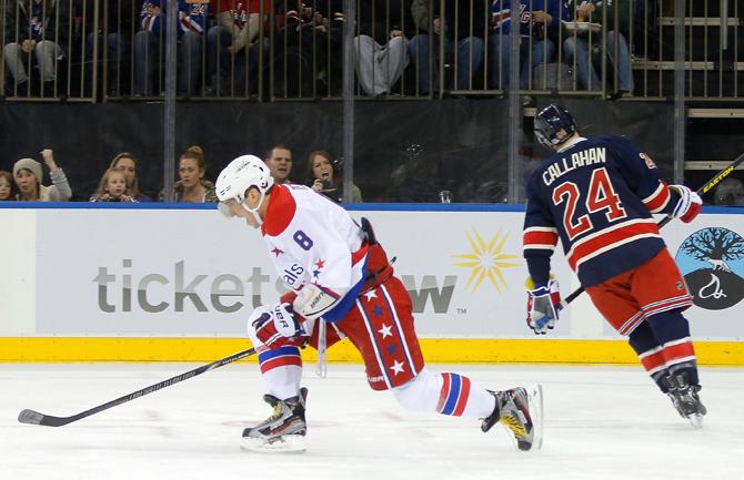 Овечкин, Кросби и еще 6 героев недели в НХЛ