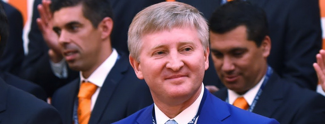Самые богатые люди украинского спорта