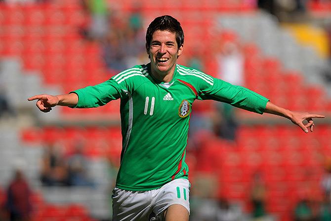 За кем следить на молодежном чемпионате мира: Мексика