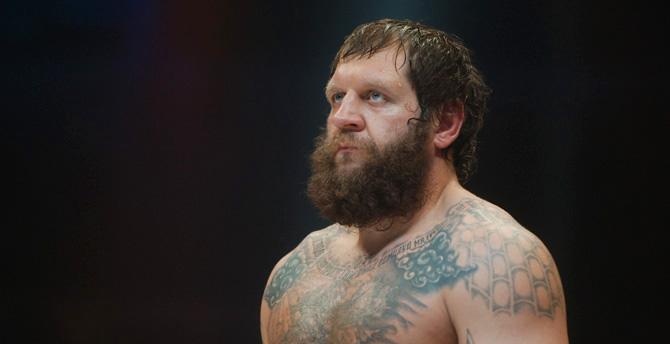 Александр Емельяненко и еще 10 главных бородачей в ММА