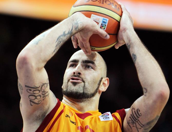 Македония и еще 4 команды, которые могут удивить на Евробаскете