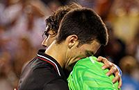 11 самых важных матчей в противостоянии Надаль – Джокович