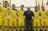 Желтые майки лидеров. Как менялась форма сборной Украины