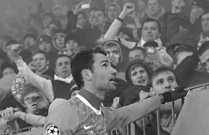 15 страшных чисел российского футбола