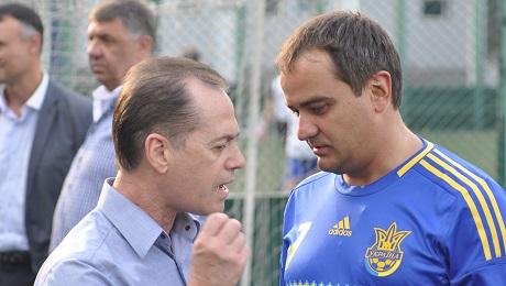14 подозрительных матчей в украинском футболе, которым не помешал «закон Павелко»