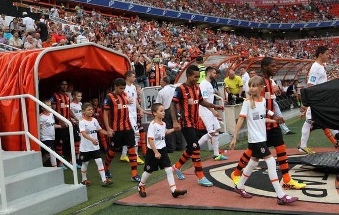 Говерла, надежда, любовь. 4 мысли о матче в Донецке