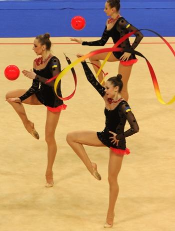 Художественный развод. Почему украинскую гимнастику опять сотрясают конфликты