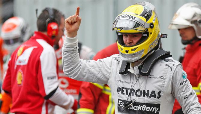 Разрушительные силы. 5 главных интриг Гран-при Монако