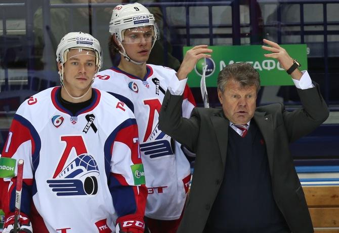 Путь Ильича. Все, что нужно знать об очередных матчах КХЛ