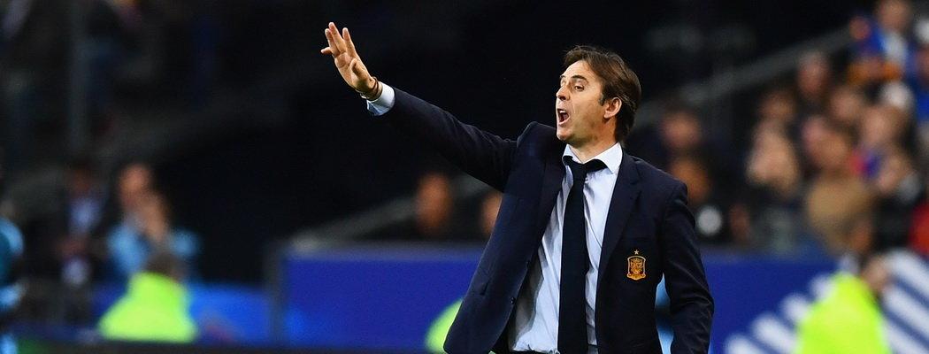 Главный тренер «Реала» – Лопетеги. Чего мы о нем не знаем?