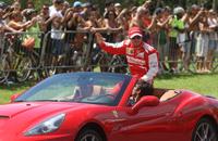 10 главных событий Гран-при Австралии