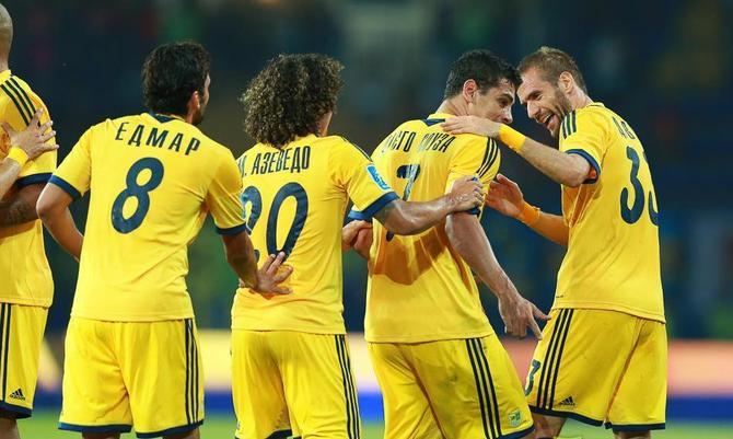 9 вещей, которые нужно знать об украинском туре