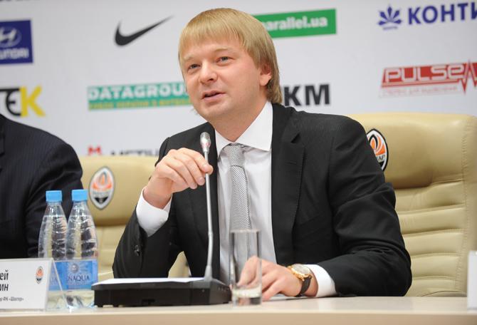 Сергей Палкин: «На разрыв с УЕФА никто в Украине не пойдет – это нонсенс»