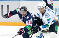 Донецкий Лейтон и еще 14 лучших канадцев в КХЛ прямо сейчас