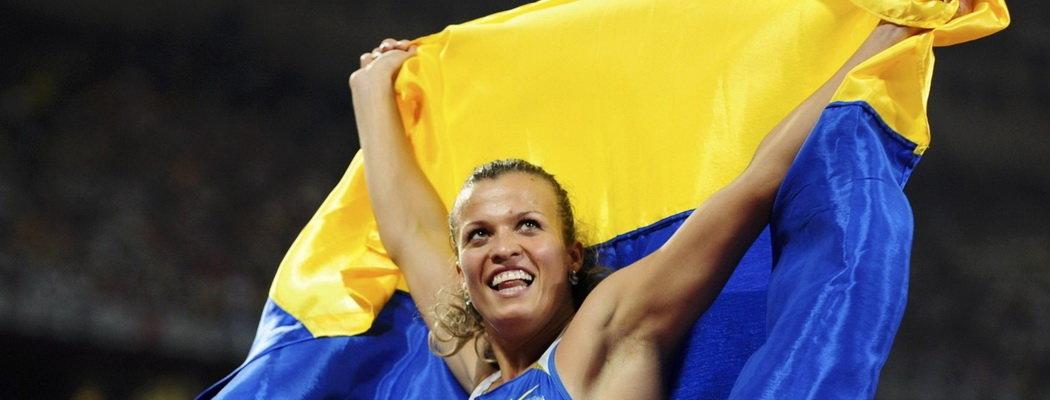 Лучшая Олимпиада в истории Украины: кто взял золото и где они сейчас