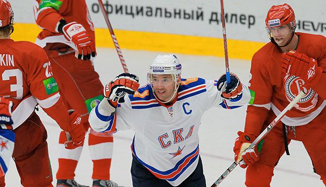 Пора ввалить. Как переход Ильи Ковальчука в СКА изменит мировой хоккей