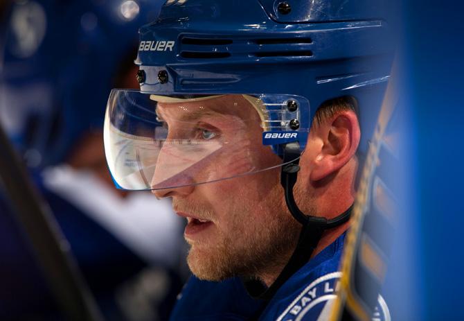 Взрыв молнии. Все, что нужно знать о четвертой неделе сезона в НХЛ