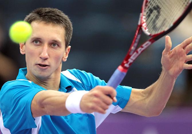 Чем занимались украинские теннисисты в этом сезоне