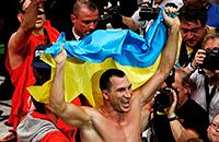Все победы украинского спорта в уходящем году