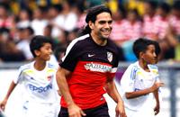 15 звезд, покинувших чемпионат Испании этим летом