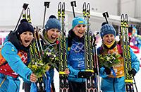 Вспомнить всех. 10 украинских призеров зимних Олимпиад